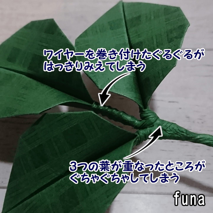 佐藤ローズの葉